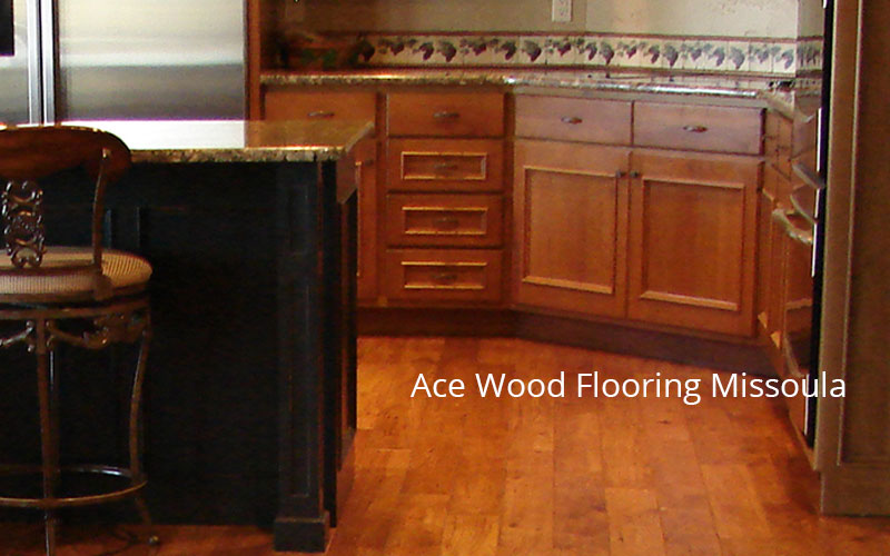 Ace Wood Flooring